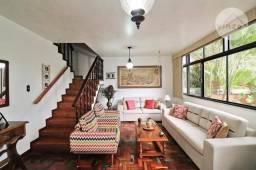 Casa duplex à venda no condomínio Casa da Pedra, Alto da Boa Vista, Rio de Janeiro