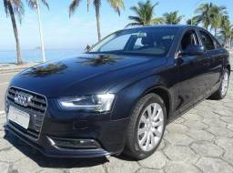 Audi A4, 2014, 2.0 TFSI, Gasolina
