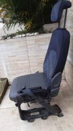 Assento traseiro (sétimo banco) Fiat Doblo ELX
