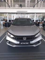 Civic Sport 2020 zero Km
