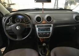 Volkswagen VOYAGE trend 1.6 - 2012