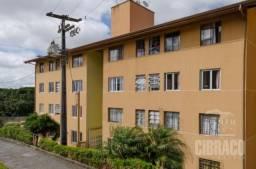 Apartamento para alugar com 2 dormitórios em Cidade industrial, Curitiba cod:00480.001
