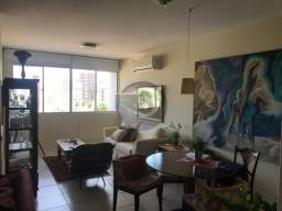 Apartamento à venda com 3 dormitórios em Centro, Florianópolis cod:2130