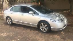 Civic automático - 2008