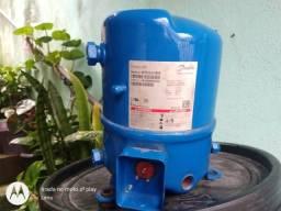 Compressor danfoss modelo mtz22jc1bve