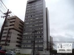 Apartamento com 3 dormitórios à venda, 113 m² por r$ 293.230 - bacacheri - curitiba/pr