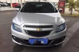 Chevrolet Ônix barato - 2016
