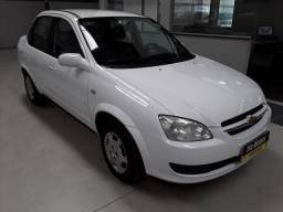 CHEVROLET CLASSIC 1.0 MPFI LS 8V FLEX 4P MANUAL - 2013