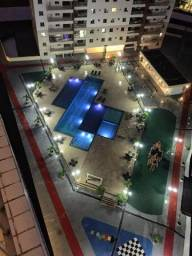 Apartamento Marambaia Centro 2Quartos com suíte