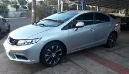 Honda Civic LXR 2.0 16v Flex - 2016
