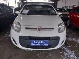 Fiat palio attractiv 1.0 - 2015