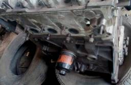 Motor Power 1.6 8V com Nota e Garantia