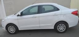 Ka+ sedan Se 1.0 15/15 único dono - 2015
