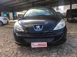 Peugeot 207 PASSION XR 1.4 2012/2012 flex manual , oferta da semana ! - 2012