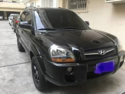 Hyundai Tucson GLS Flex 2.0 2017 - 2017