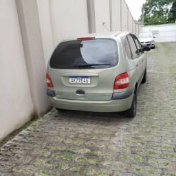 Renault Scenic 1.6 - 2003