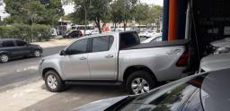 Hilux extra - 2017