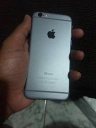 IPhone 6 16Gb Cinza Espacial. Extra! Aparência de Zero!
