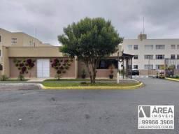 Apartamento com 3 dormitórios à venda, 57 m² por r$ 160.000,00 - campo comprido - curitiba