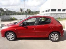 Peugeot 207 2011/2012 - 2012