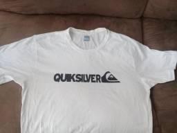 Camisa Quiksilver tamanho M