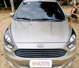 Ford Ka SE 1.0 2015 Ti-VCT Flex - 2015
