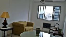 Apartamento para alugar com 2 dormitórios em Gonzaga, Santos cod:COD0049