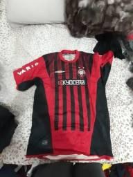 Venda Colecão Athlético Paranaense 2000 a 2012