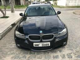 Vendo BMW 2012 automática 320i - 2012