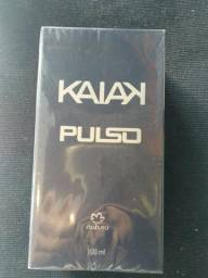 Kaiak Pulso masculino
