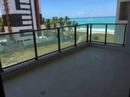 Título do anúncio: Beira mar em Guaxuma ! Pronto para morar com 114 m²