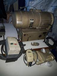 Motor para máquina de costura EFKA VDE 0530