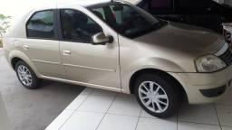 Logan Renault 1.0 12/13 Sedan - 2012