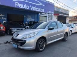 Repasse Peugeot 2012 1.4 sedan completo - 2012