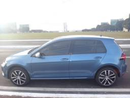 Golf 1.4 TSI Highline 2014 Azul Pacific - Alemão - 2014