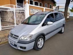 Chevrolet Zafira 2005, Elegance cambio manual!!! - 2005