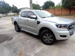 Ranger Diesel 2.2 4x4 XLS Automática 16/17 - 2017