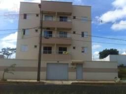 Apartamento com 2 dormitórios à venda, 55 m² por R$ 160.000,00 - Laranjeiras - Uberlândia/