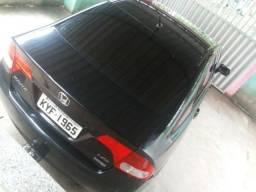 Honda civic lxc - 2008