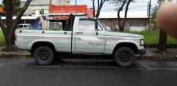 Vende-se Camionete D20 ano 85 - 1985