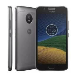 Celular Motorola Moto G5 32gb Usado