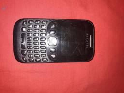 Vendo celular alcatel