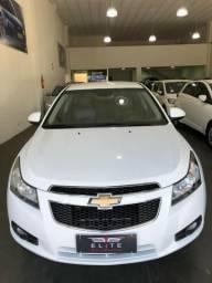 Chevrolet Cruze Lt 2014 aut/completo - 2014