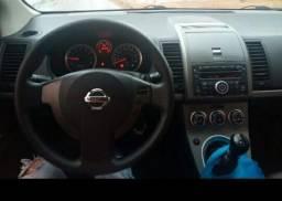 Vende-se Nissan sentra 2012 completo em dias - 2012
