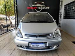Xsara picasso exclusive 2.0 at 2006 r$ 13.900,00 - 2006