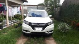 Carro Honda Hrv completo - 2018