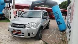 Ford Ecosport 1.6 XLT Freestyle 8V Flex 4P Manual - 2009 - 2009