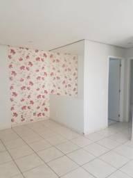 Alugo Apartamento 2 quartos - Taguaville - R$1.000,00
