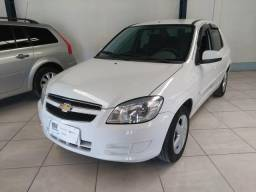 Prisma GM Chevrolet - 2012