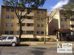 Apartamento com 3 dormitórios à venda, 82 m² por r$ 219.000,00 - portão - curitiba/pr